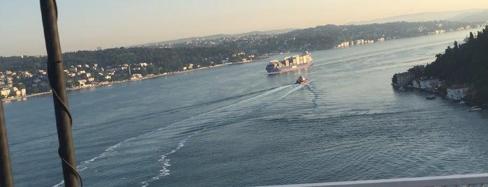 Tekirdağ - İstanbul Yolu is one of Gökhan 님이 좋아한 장소.