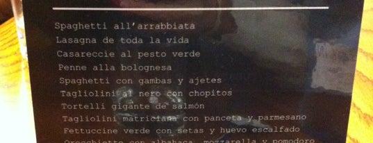 Taste Gallery is one of Calorías variadas.