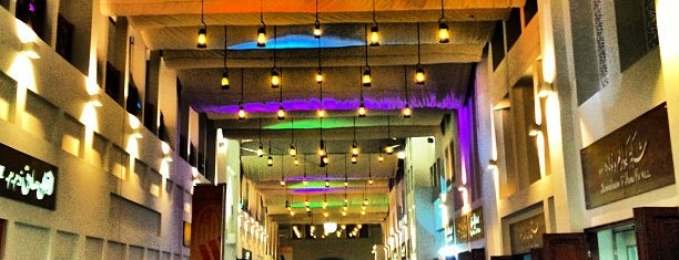 Souq Bab Al Bahrain is one of Adam's Liked Places.