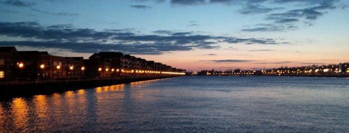 Riversway Docklands is one of Ricardo 님이 좋아한 장소.