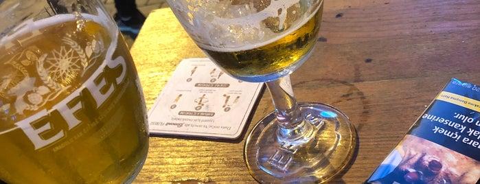 Totem Pub is one of Uğur'un Beğendiği Mekanlar.