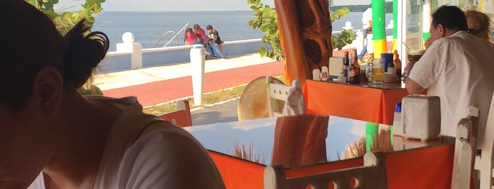 Los Delfines is one of Lugares favoritos de Fanny.