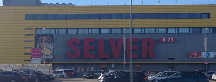 Järve Selver is one of Jaan'ın Beğendiği Mekanlar.