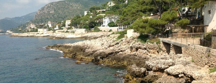 Cap d'Ail is one of Summer '14.