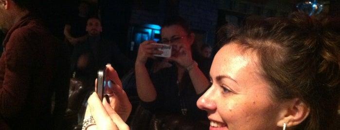 Moskvich Bar is one of Locais curtidos por @.