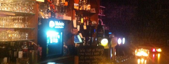 Berlijn Café is one of Nightlife Tilburg.