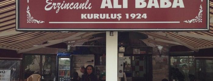 Tarihi Süleymaniyeli Meşhur Kuru Fasülyeci Erzincanlı Ali Baba is one of Brunch.