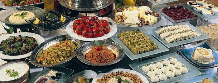 Van Kahvaltı Salonu is one of Food of the world.