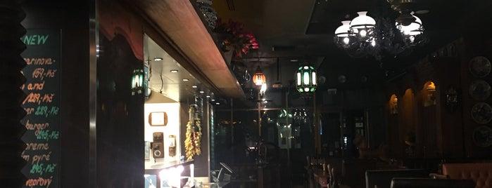 Dutch pub is one of Tempat yang Disimpan Jakub.