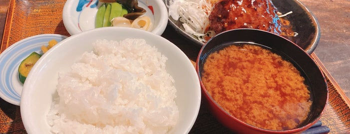 Shiduka is one of Matsumoto Eats.