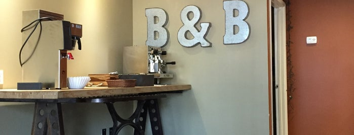 Batdorf & Bronson Coffee Roasters is one of New restaurants to try.