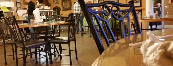 Bridge Street Grill is one of Stephen : понравившиеся места.