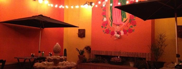 Hecho en México is one of Larica SP..