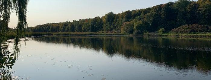 Kanata Beaver Pond Park is one of Janet 님이 좋아한 장소.