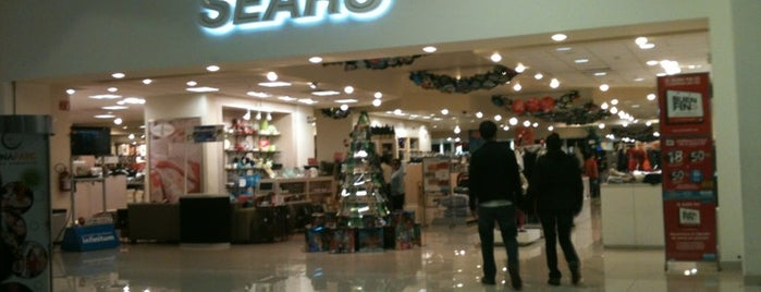 Sears is one of Lugares guardados de DS.