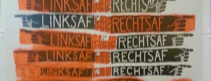 Dutch Design Awards is one of Dutch Design Week - Volkskrantroute.