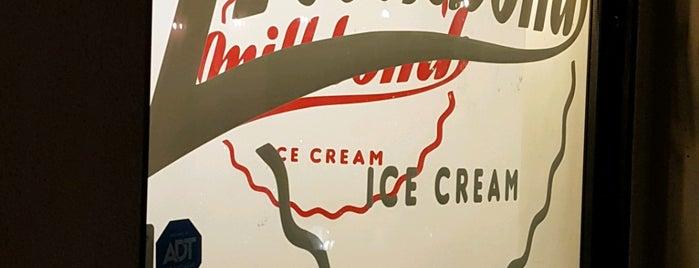 Milkbomb Ice Cream is one of Ice cream.