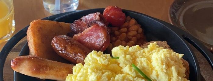 Revo Café is one of dubai.