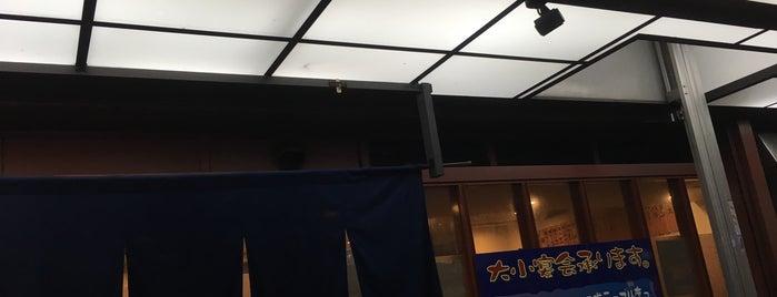 焼肉 平和 is one of Topics for Restaurant & Bar ⑤.
