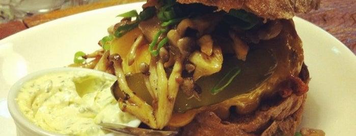 Big Kahuna Burger is one of Larica SP..