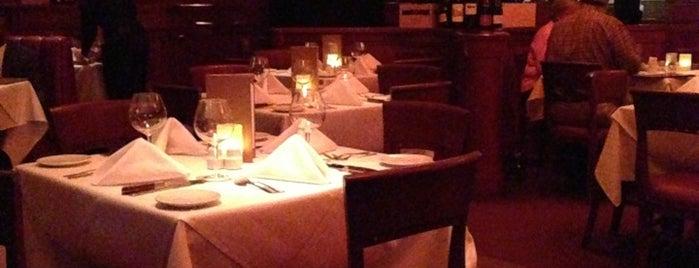 Fleming's Prime Steakhouse & Wine Bar is one of Graham : понравившиеся места.