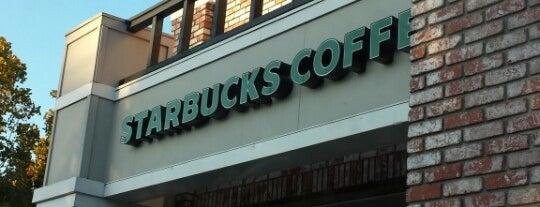 Starbucks is one of kids like it.