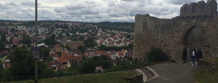 Burgruine Löffelstelz is one of สถานที่ที่ Steffen ถูกใจ.