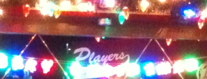 Players Sports Bar is one of Lieux qui ont plu à Jennifer.