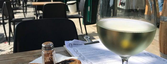 WineatDistrict is one of Porto.