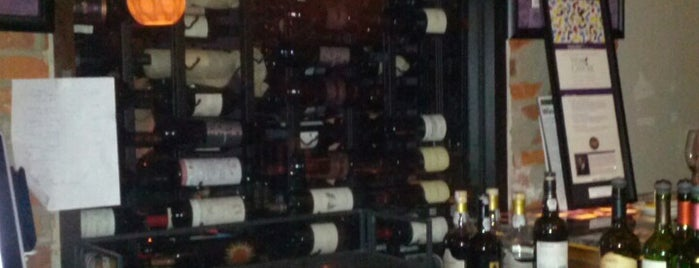 Zambrano Wine Cellar is one of Top picks for Wine Bars.
