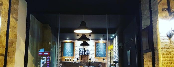 Coffee Bean is one of Kahve Molası ☕️.