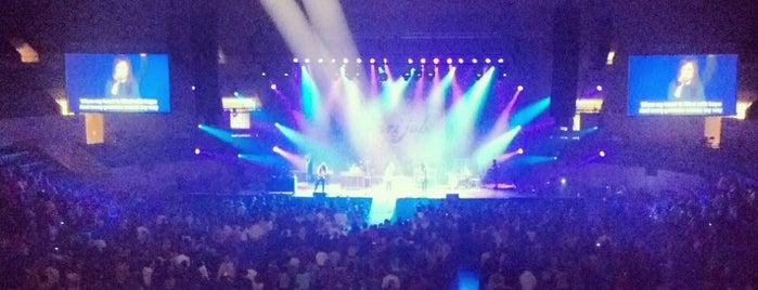 Omaha Civic Auditorium is one of Lugares favoritos de Big Omaha Tickets.