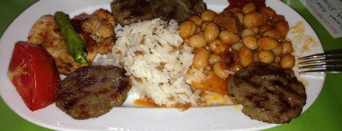 Bizce Kuru is one of Restaurantlar.