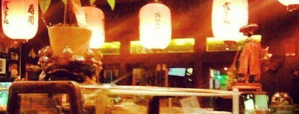 Kyodai Rotating Sushi Bar is one of 寿司.