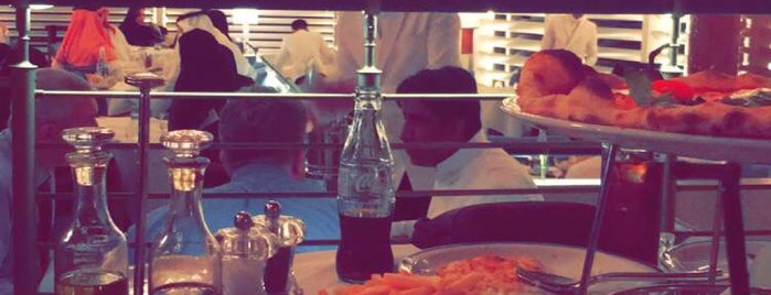 Cipriani is one of Where to Eat (Riyadh).