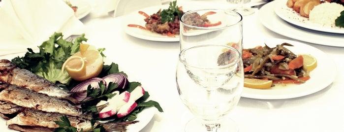 Oda Restoran is one of Tuğrul'un Beğendiği Mekanlar.
