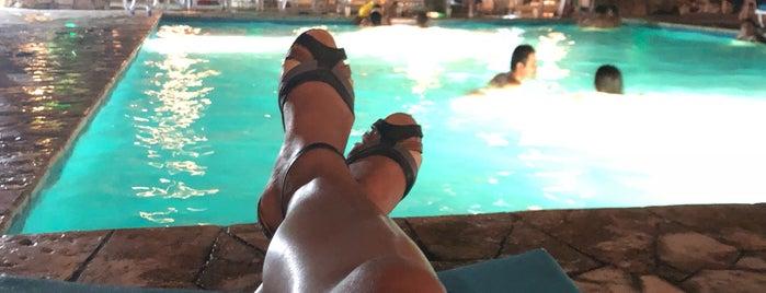Hotel Misión Palenque - Chiapas is one of Alejandra 님이 좋아한 장소.