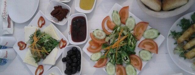 Beyaz Kafe's is one of Locais curtidos por Yunus.
