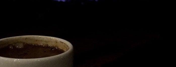 Delfino Cafe&Bar is one of تـــــركيا😘.