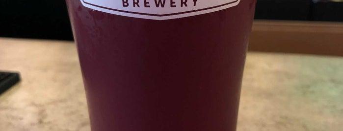 Streetside Brewery is one of Craig'in Beğendiği Mekanlar.