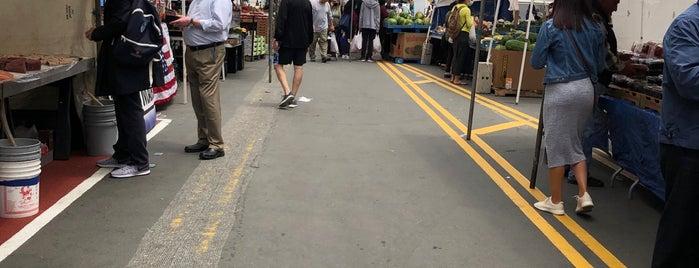 Boston Public Market is one of Boston.