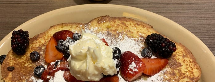 Snooze, An A.m. Eatery is one of TEXAS, HOUSTON.