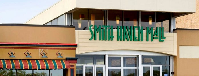 Smith Haven Mall is one of Places I have been to.
