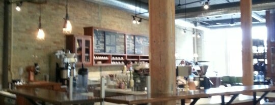 Stone Creek Coffee Factory Store is one of Milwaukee's Best Spots!.