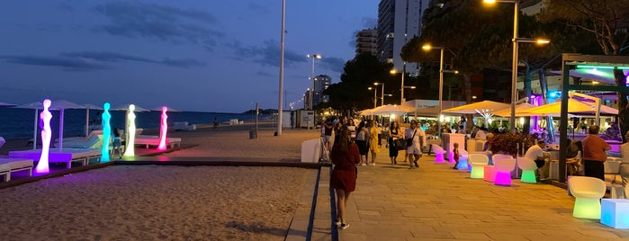 Cosmo Beach Bar is one of Pepe : понравившиеся места.