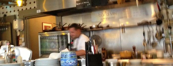 Bart A Vin is one of Antwerpen.