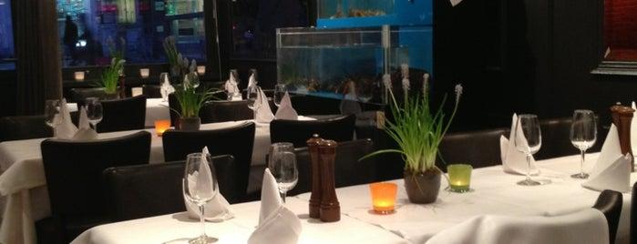 Restaurant Maritime is one of Antwerp.