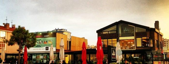 Afilli Cafe & Restaurant is one of Başka yer vardı da biz mi gitmedik :).