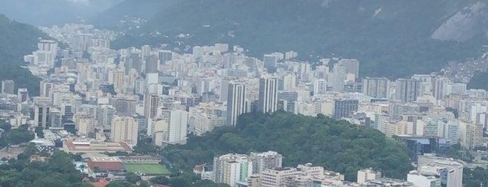 Pão de Açúcar Shops is one of Rio De Janeiro.