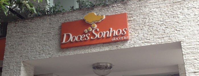 Doces Sonhos is one of BA.